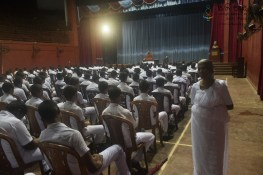 Mindfulness for Grade 10 Students from Richmond College at Galle (9)