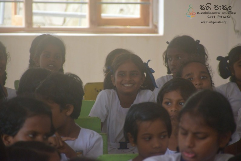 Mindfulness for Grade 4 Students from Rippon Ladies College at Galle (7)