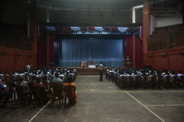 Mindfulness for Grade 8 Students from Richmand College at Galle (10)