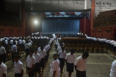 Mindfulness for Grade 8 Students from Richmand College at Galle (18)