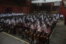 Mindfulness for Grade 8 Students from Richmand College at Galle (7)