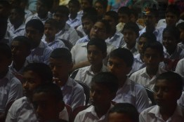 Mindfulness for Grade 8 Students from Richmand College at Galle (8)