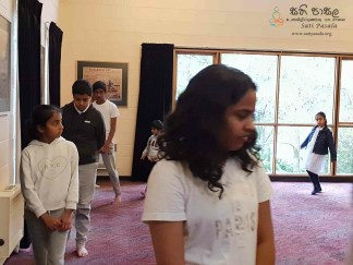 Sati Pasala -Dunedin -New Zealand has completed two years in September, 2018 (walking) (6)