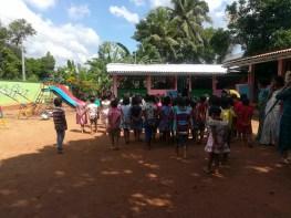 Sati Pasala Mindfulness Programme for Visaka Pre-School, Kadawatha (17)