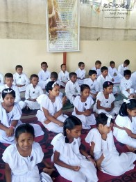 Sati Pasala Programme at Sri Dharmakeerthi Sunday School, Gedige Temple (10)