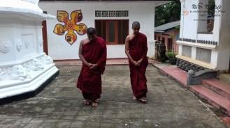 Sati Pasala at Alapalawala Pirivena, Daulagala (15)