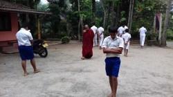 Sati Pasala at Alapalawala Pirivena, Daulagala (23)