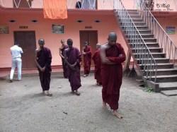 Sati Pasala at Alapalawala Pirivena, Daulagala (24)