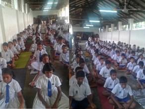 Sati Pasala at Dharmashoka Vidyalaya, Maharagama (1)