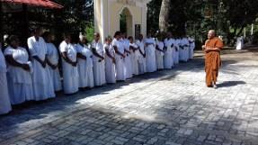 Sati Pasala at Urapola Pirivena, Pilimathalawa (6)