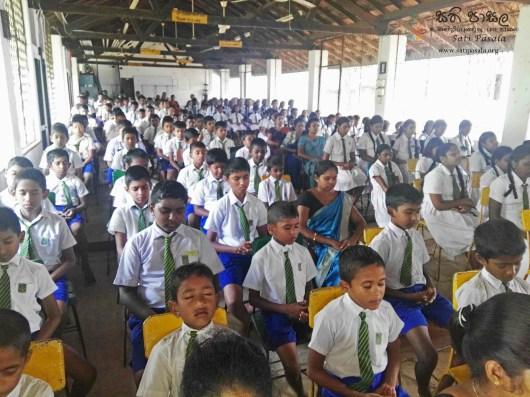 Sati Pasala at Vidyawardhana MV, Pelawatta Battaramulla (9)