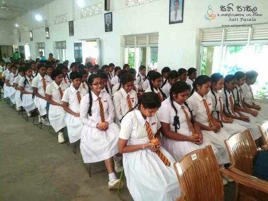Sati Pasala at WP GM Sri Siddharatha Kumara M. V (20)