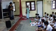 Mindfulness for grade 4 and 5 students from President Model School Dodanwala (1)