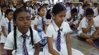 Mindfulness for grade 4 and 5 students from President Model School Dodanwala (11)