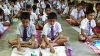 Mindfulness for grade 4 and 5 students from President Model School Dodanwala (2)