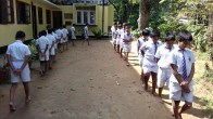 Mindfulness for grade 4 and 5 students from President Model School Dodanwala (25)