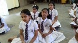 Mindfulness for grade 4 and 5 students from President Model School Dodanwala (32)