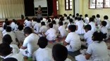 Mindfulness for grade 4 and 5 students from President Model School Dodanwala (34)