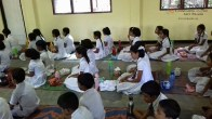 Mindfulness for grade 4 and 5 students from President Model School Dodanwala (4)