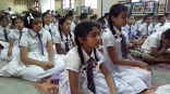 Mindfulness for grade 4 and 5 students from President Model School Dodanwala (9)
