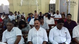 Mindfulness programme at St. Johns Church, Gatambe (11)