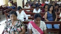 Mindfulness programme at St. Johns Church, Gatambe (14)