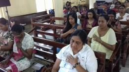 Mindfulness programme at St. Johns Church, Gatambe (21)