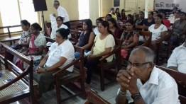 Mindfulness programme at St. Johns Church, Gatambe (6)