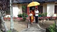 Sati Pasala at Sri Bodhiraaja Pirivena Kaluthenna, Bopana Udu Dumbara (3)