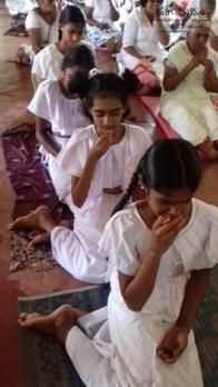 Sati Pasala at Sri Bodhiraaja Pirivena Kaluthenna, Bopana Udu Dumbara (32)