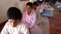 Sati Pasala at Sri Bodhiraaja Pirivena Kaluthenna, Bopana Udu Dumbara (7)