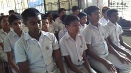 Sati Pasala programme at As-Siraj Muslim Boys School - 2nd of November 2018 (10)