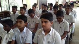 Sati Pasala programme at As-Siraj Muslim Boys School - 2nd of November 2018 (13)