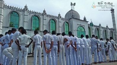 Sati Pasala programme at As-Siraj Muslim Boys School - 2nd of November 2018 (18)