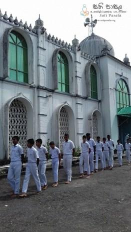 Sati Pasala programme at As-Siraj Muslim Boys School - 2nd of November 2018 (19)