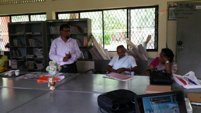 School-Based Teacher Training Programme at Hiswella Kanista Vidyalaya (18)