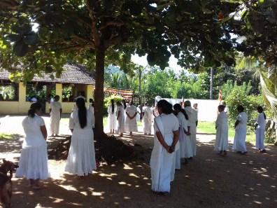 Chandrathilakaramaya Kurunegala - 18