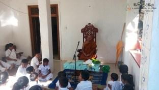 Chandrathilakaramaya Kurunegala - 7