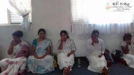 Mindfulness Facilitators Training Programme at Subodharama Peradeniya (14)