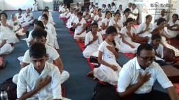 Mindfulness Facilitators Training Programme at Subodharama Peradeniya (27)