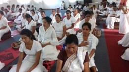 Mindfulness Facilitators Training Programme at Subodharama Peradeniya (30)