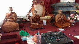 Mindfulness Facilitators Training Programme at Subodharama Peradeniya (31)