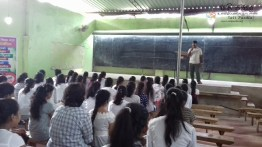 Mindfulness Programme for Success institute, Kegalle (14)