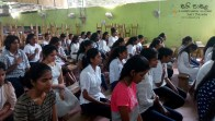 Mindfulness Programme for Success institute, Kegalle (32)