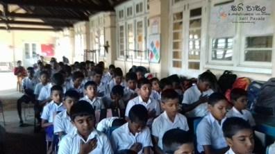 Mindfulness for Peradeniya Junior Secondary School (17)