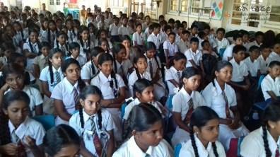 Mindfulness for Peradeniya Junior Secondary School (24)