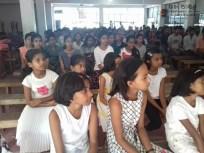 Sati Pasala Mindfulness Programme for Vishva Institute, Mawanella (4)