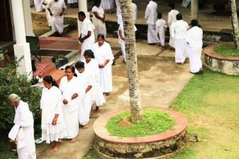 Sati Pasala Programme at Sri Dharmananda Piriwena - 22nd December 2018 (10)