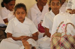 Sati Pasala Programme at Sri Weerasundaramaya Temple - 22nd December 2018 (5)