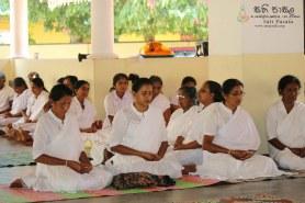 Sati Pasala Programme at Sri Weerasundaramaya Temple - 22nd December 2018 (7)